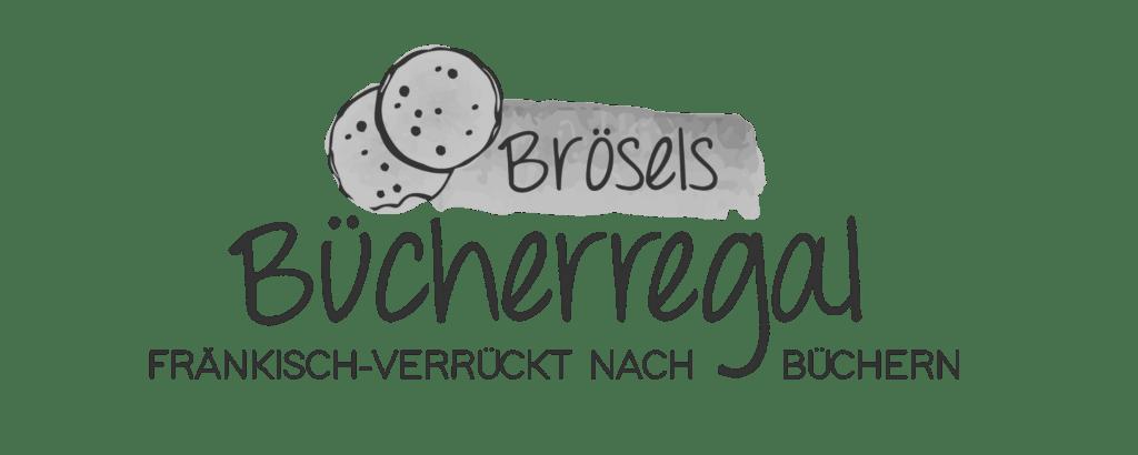 Brösels Bücherregal Logo